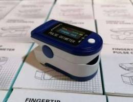 Fingertip Pulse Oximeter for sale