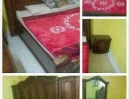 للبيع 2 غرفة جلوس - 2 غرفة نوم - 4 مكيف شب...