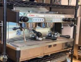 La Cimbali Coffee Machine Used,ماكينة كوفي...