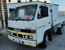 Bobcat 2020 isuzu1991 diesel