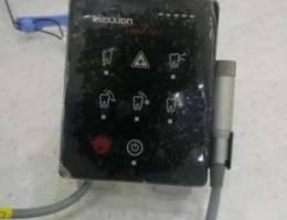 جهاز Elexxion AG ليزر الأسنان