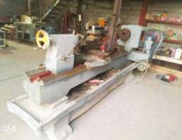 SAR 12000 / Leath Machine & Schaefer Machi...