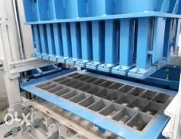High quality vibration compression moulds