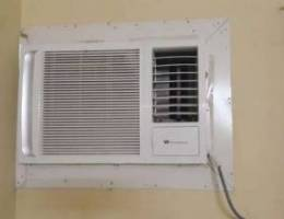 4 air conditioning
