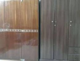 Two Cupboards