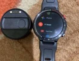 4g smart watch used sim