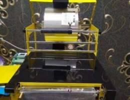 ماكينة تغليف عبوات بالسوليفان