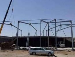 Construction Hadad
