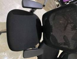 Office chair for 150 SAR