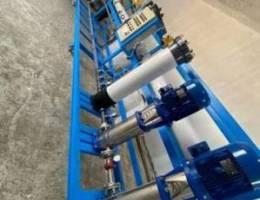 محطات تحلية مياه للبيع