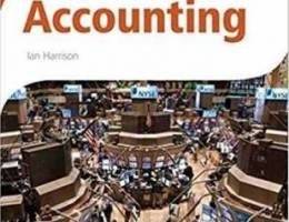 A Level Accounting