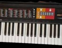 Yamaha PSR-F51 Digital Portable Keyboard