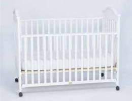سرير اطفال جديد بالكرتون