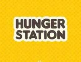 Hungerstation job join now earn more