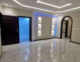 شقة اربع غرف للبيع افراغ فوري