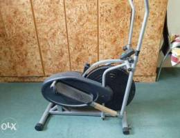 Exercise machine Treadmill - Olympia