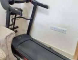 Treadmill - Olympia