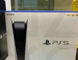 Playstation 5 CD Version with Extra CDs an...
