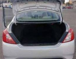 Used Nissan Sunny 2018 For Sale