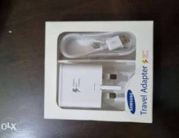 (NEW) Samsung 15W Adaptive Fast Charger wi...