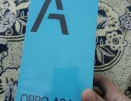 Oppo A94 with complete accessories just fe...