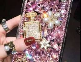 Xiaomi Mi Note 10 Lite Diamond Stone Case