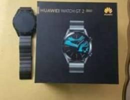 Huawei watch Gt2 Titanium
