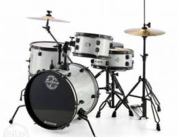 Learn to play drumset and more musical ins...