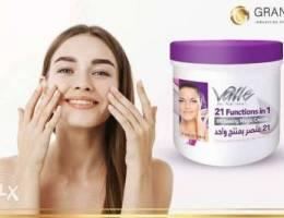 Valle Whiting magic Cream