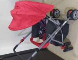Baby Stroller - Like new