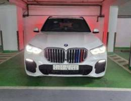 BMW X5 2019 Mkit (X40i) for Sale - Excelle...
