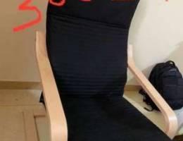 Relaxing chair ikea كرسي استرخاء من ايكيا ...