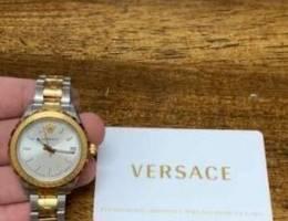 Versace Ladies Watch