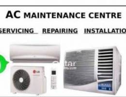 ac rapair and maintenance services