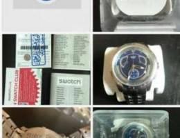 Swatch new