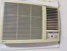 LG- Window AC for Sales