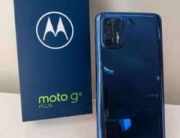 Exchange Moto g9 plus
