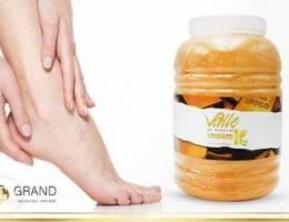 Valle Scrub For Body & Foot 5k