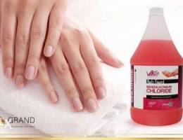 Valle Nails Guard