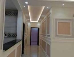 روف 5 غرف فاخر للتمليك بسعر مناسب حسب الطل...