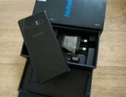 Galaxy note 8 64gp ram6gp 10/10