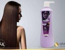 Valle Hair Shampoo & Conditioner