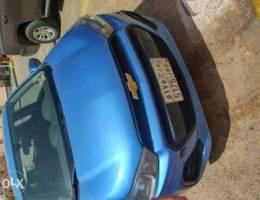 Chevrolet Spark 2018 شيفروليه سبارك