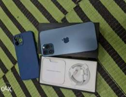 IPhone 12 pro max 128gb sale swap 100 batt...
