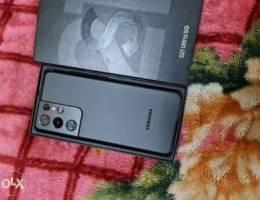 Samsung galaxy S21ultra 5G 256 gb 12 gb ra...