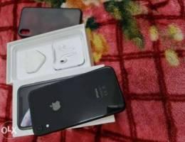 IPhone xr 64 gb sale swap complete box